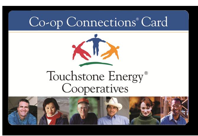 Coop Card
